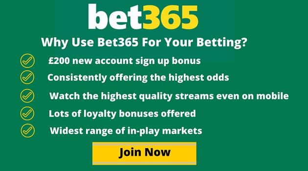 Why Use Bet365