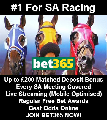 BET365 south africa