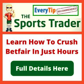 sports trader