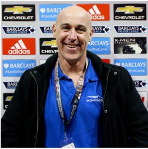The Sports Trader Tony Hargraves