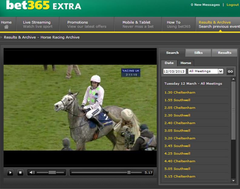 Bet365 Live Streaming Vollbild