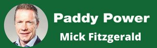 Mick Fitzgerald paddy power blog
