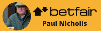 PAul Nicholls betfair blog