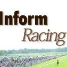 Inform Racing Review – 50% Strike Rate & Best Race Cards