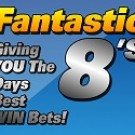 Fantastic 8's Review – Horse Racing Tipping Service