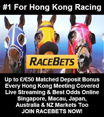 racebets hong kong