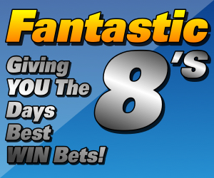 Fantastic 8s Tipster