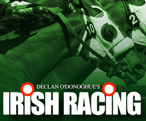 Irish Racing Tipster