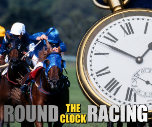 Round The Clock Racing Tipster