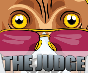 The Judge Tipster