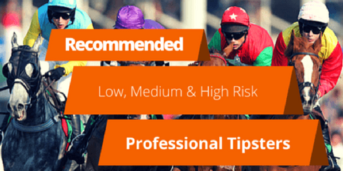 recommended pro tipsters in our tipster portfolio