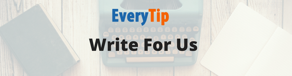 writer for everytip