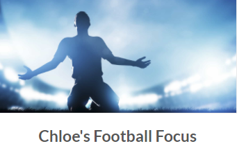 chloes football focus
