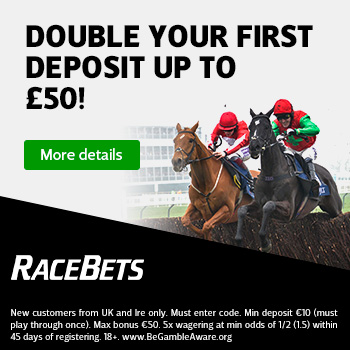racebets new offer