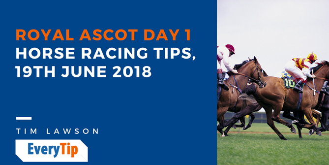 Tim Lawsons Royal AScot Day 1 horse racing tips