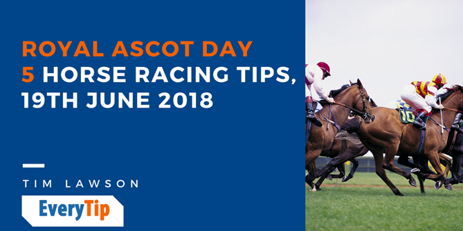 day 5 royal ascot tips 2018