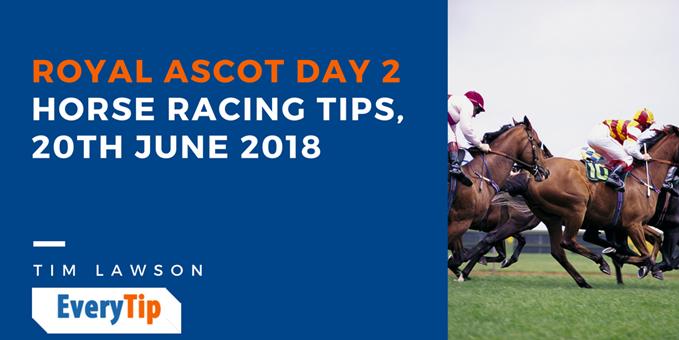 royal ascot racing tips 2