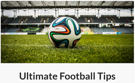 ultimate football tips service