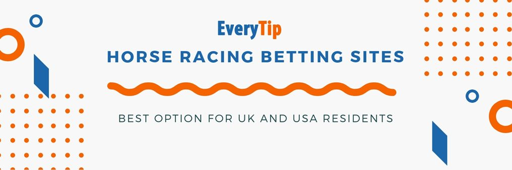 horse racing betting sites UK and USA