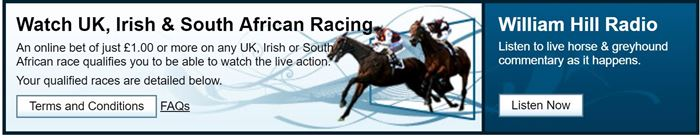 william hill watch horse racing live streaming 700