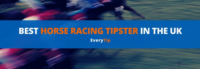 best horse racing tipsters in the UK everytip recommended