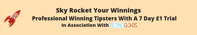 top horse racing tipsters found at betting gods, home of the best racing tipsters - compare all services here