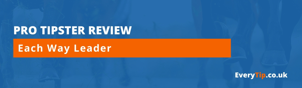 Each Way Leader Review by Everytip